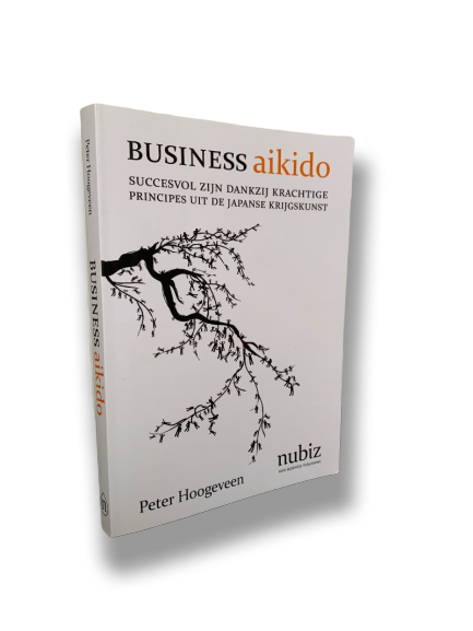 Business-Aikido-boekomslag