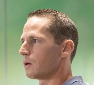 Sander Aarts over Jet