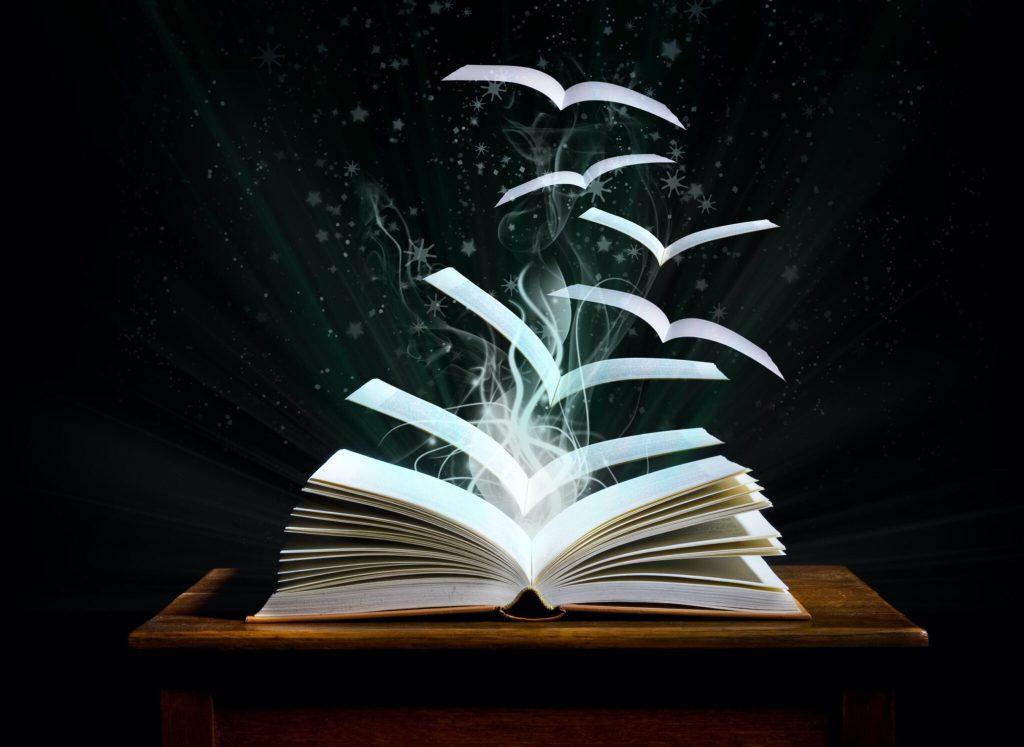 Laat je enthousiasme doorklinken in je boek