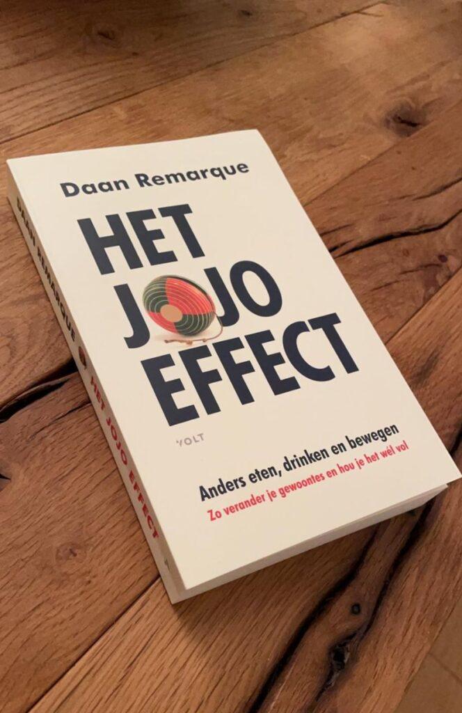 boek jojo-effect